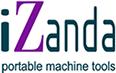 iZanda Logo